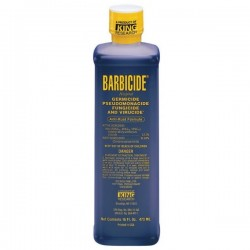 Barbecide Liquido 500 ml.