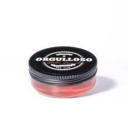Orgulloso Brand Hold Pomade