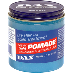 Dax Pomada Super Light mediana AZUL